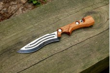Build Your Own Mini Kukri