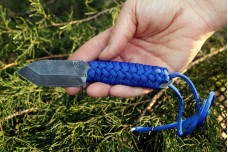 Paracord Handle Tanto