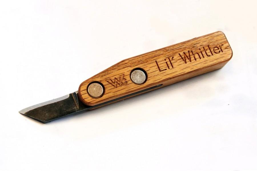 Lil Whitler